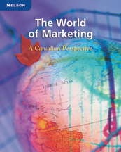 The World of Marketing